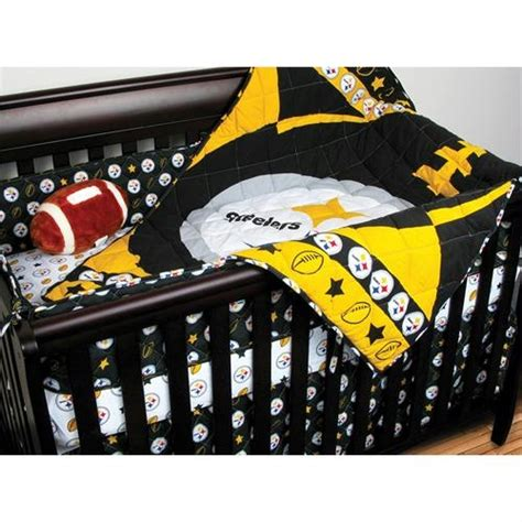 Patriots Crib Set by 50 Best Images About Steelers Baby On