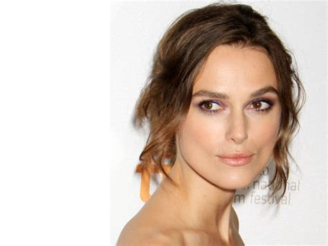 Keira Knightley Will Sue Your For Implying Theres Anything Wrong With Lack Thereof by Keira Knightley Icona Imperfetta Bellezza