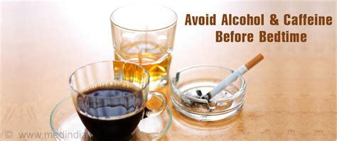 caffeine before bed avoid alcohol bing images