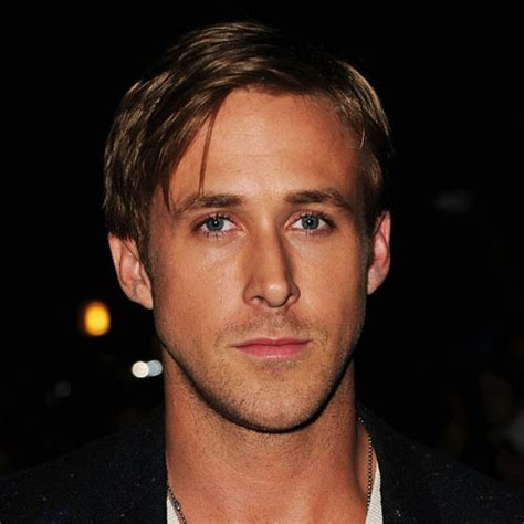 Ryan Gosling Haircut   Men's Hairstyles   Haircuts 2018