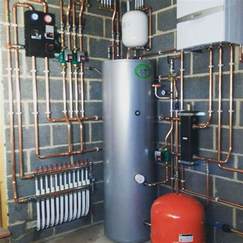 A Plumbing And Heating by Vaillant Kirby Plumbing And Heating