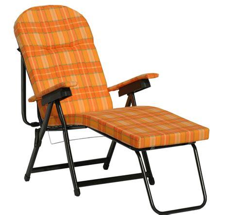 sedia sdraio imbottita sdraio imbottite semplice e comfort in una casa di famiglia