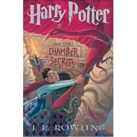 amazon harry potter books amazon com harry potter and the chamber of secrets