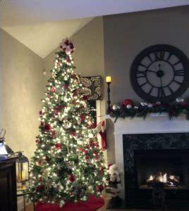 poll when do you take down your christmas tree kristi