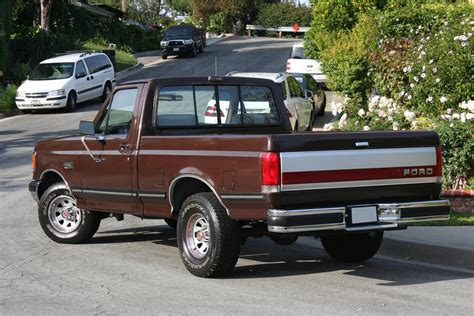 1989 Ford F150 by 1989 Ford F 150 130386