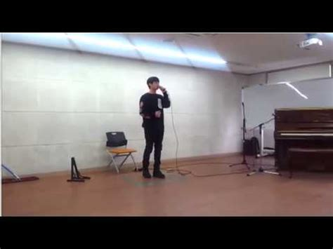 V Audition Bts by Bts Jungkook Two Melodies Audition For Sopa Youtube