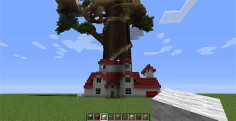 tree house designs minecraft minecraft knd kids next door treehouse part 2 by ninjaman28xd on deviantart