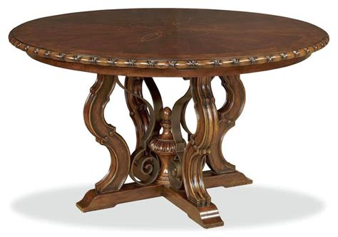 pedestal table base ideas round classic pedestal table base ideas