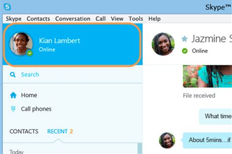 How To Find In Skype What Is A Skype Name And How Do I Find Mine