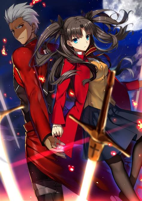 wallpaper engine emiya 1000 images about fate stay night on pinterest