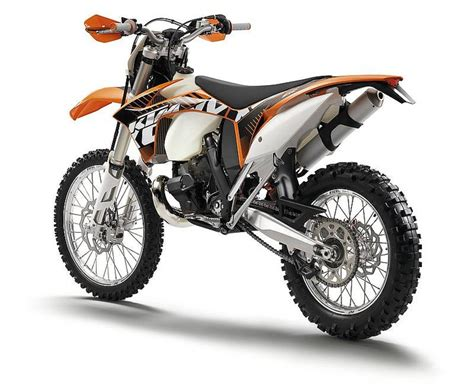 Ktm 300 Exc Review 2012 Ktm 300 Exc Picture 435364 Motorcycle Review