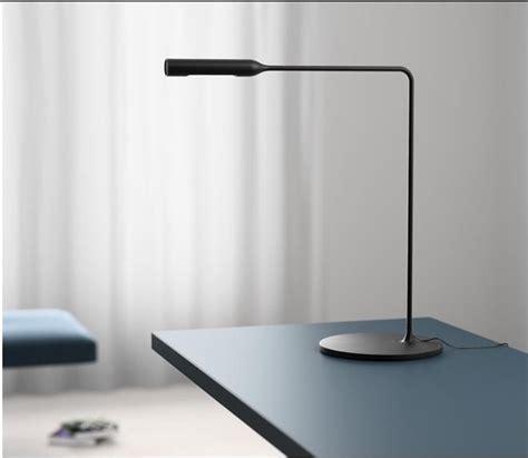 Modern Desk Lights Flo Desk L 950 By Lumina Lighting Modern Table Ls By Surrounding Modern Lighting