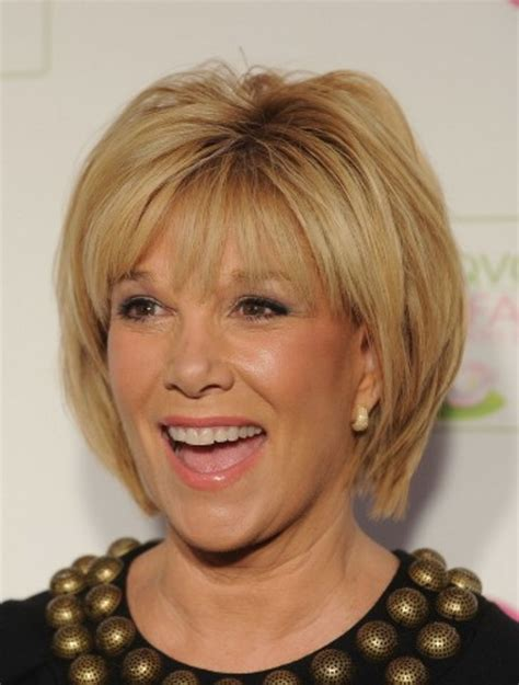 bangs fine hair over 50 hairstyles with bangs for women over 50
