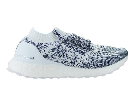 Ultra Boost Uncaged Non Dyed White Oreo mens adidas ultra boost uncaged oreo non dyed white