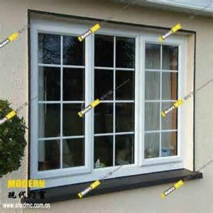 Easy Slide Windows Designs Modern Aluminum Sliding Window Grill Design Global Sources