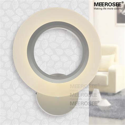 New Arrival Minimalism Modern Led New Arrival Novelty Led Wall Light Fixture Modern White Acrylic Wall Sconces Reading Room