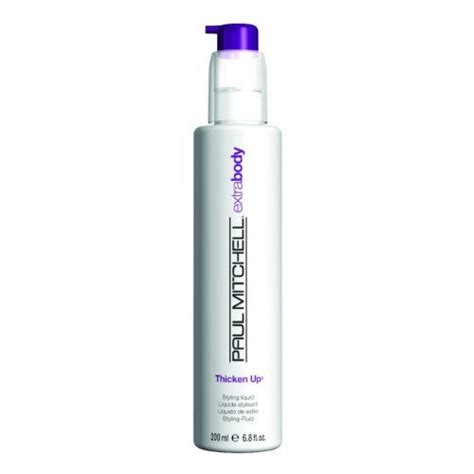 styling liquid gel paul mitchell thicken up styling liquid reviews photos