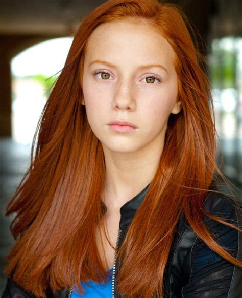 kid actresses with red hair 2292 best extraordinary redheads gingers images on