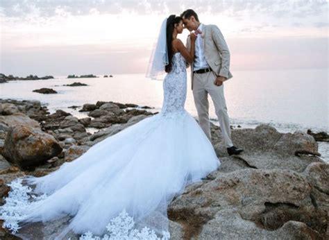 hochzeitskleid dagi bee paola maria hochzeit jetzt heiratete sie sascha moda noch