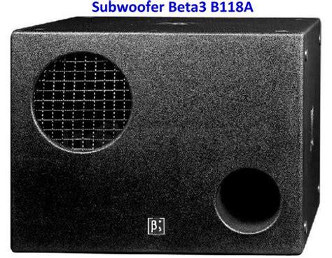 Daftar Harga Bb Berbagai Merk harga speaker subwoofer 18 inch aktif terbaik dan terkenal