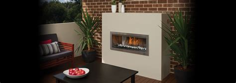 Fireplace Frame Kit by Hzo42 Modern Outdoor Gas Fireplace Outdoor Gas