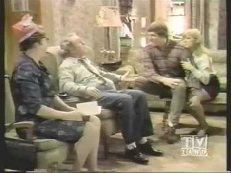 all in the family those were the days all in the family second pilot those were the days part 3