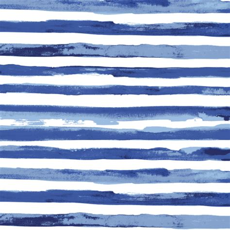 Eco Friendly Upholstery Watercolor Stripe Fabric Katarina Spoonflower