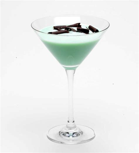martini mint mint chocochata martini san antonio express news
