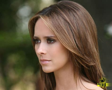 what color was melinda hair color in the ghost whisperer lore 225 l casting creme gloss nők lapja caf 233
