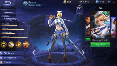 mobile legend heroes a closer look at mobile legends heroes origin