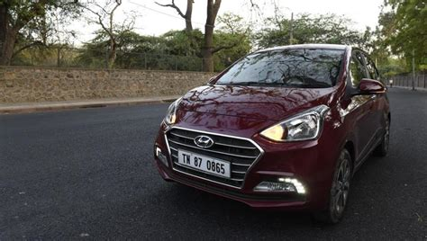 how much is a new hyundai new hyundai xcent 1 2l diesel review a compact sedan with