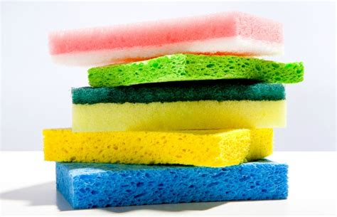 kitchen sponge news for sponges surprising things to do with kitchen sponges