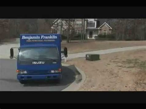 Benjamin Franklin Plumbing Wichita Ks by Ben S Society Inspection Ben Franklin Plumbing