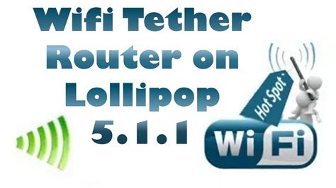 1 click wifi tether no root apk wifi tethering apk android