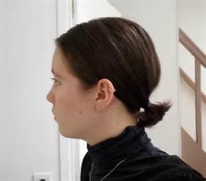 les carnets de tin 249 viel tutoriel se couper les cheveux