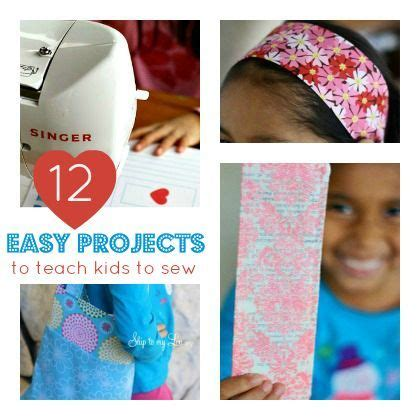 fun lol to teach machines how to learn more efficiently want to teach your child how to use a sewing machine this summer here are12 simple and easy