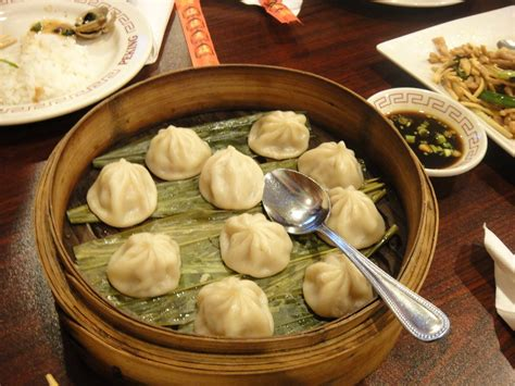 Delicyus Quality Dimsum where to find the best dim sum in every state in america