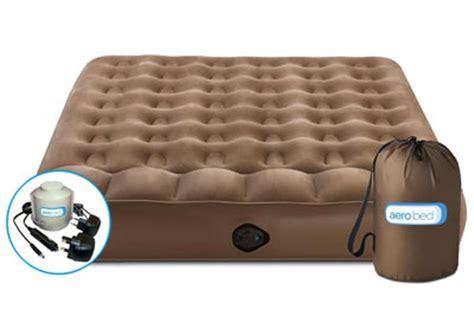 aero bed single beds reviews