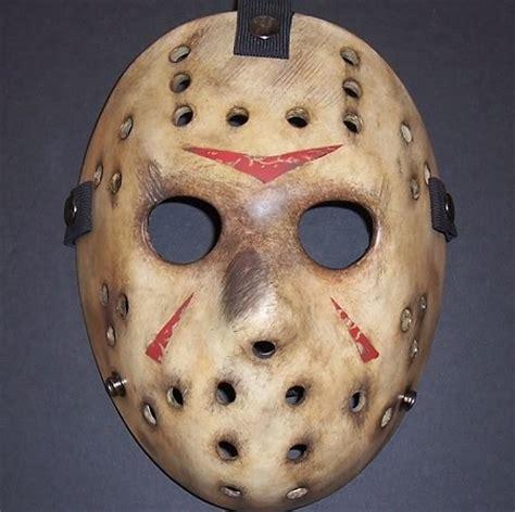 printable jason mask pin printable jason voorhees mask silhouette air rifle on