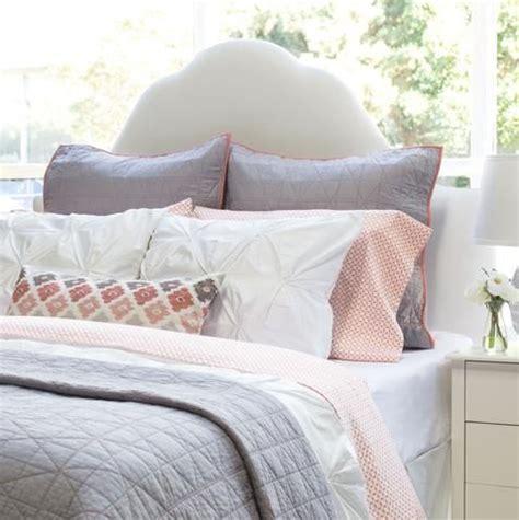 Duvet Quilt The Diamond Box Stitch Light Grey Quilt Amp Sham Bedding