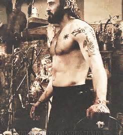 vikings rollo tattoo clive standen rollo vikings o o tattoo pinterest