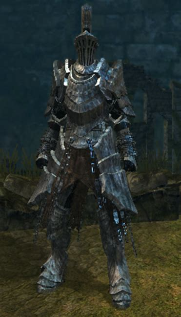 Souls Light Armor by Havel S Set Souls Wiki Wikia
