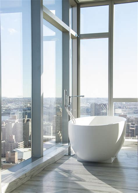 tom brady bathroom nyc penthouse on pinterest manhattan architectural