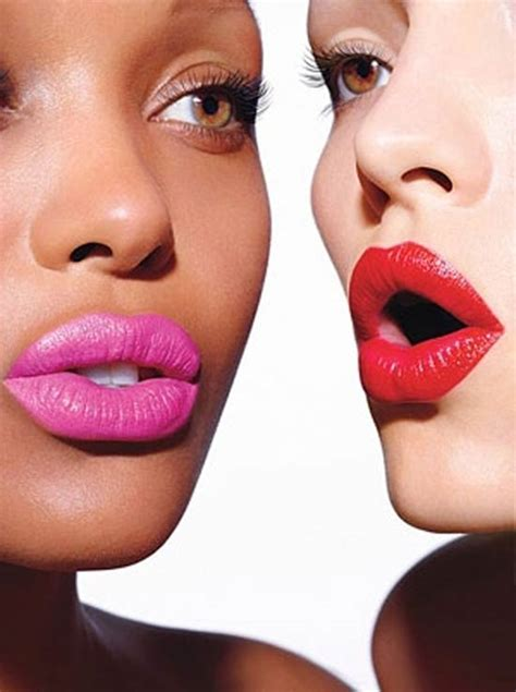 Lipstick To Open Up Fashion Week by Two S Company Warpaintmag