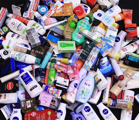 Tes Upload Produk kosmetik check produkte aus dem test auszug aus