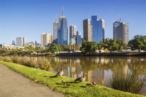 australia is home to 3 of the world s most livable cities