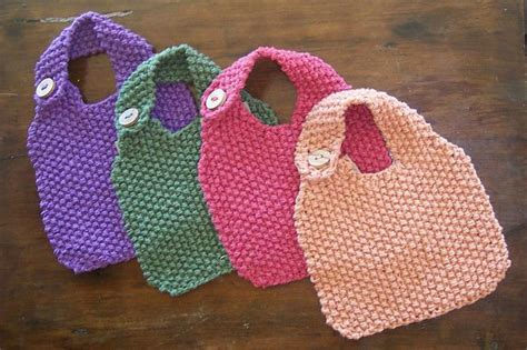 easy baby bib knitting pattern really simple baby bib pattern maybe for lori s