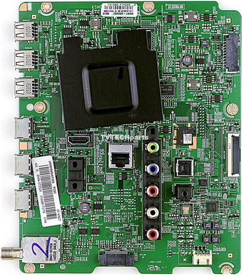 Lcd Samsung E250 Board Original bn94 07252x original samsung board for un50h6400afxza