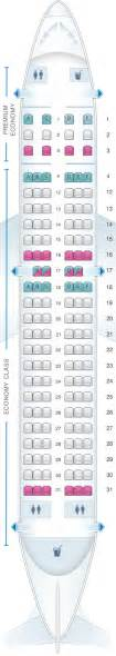 air canada 319 seat map plan de cabine air canada airbus a319 100 config 3