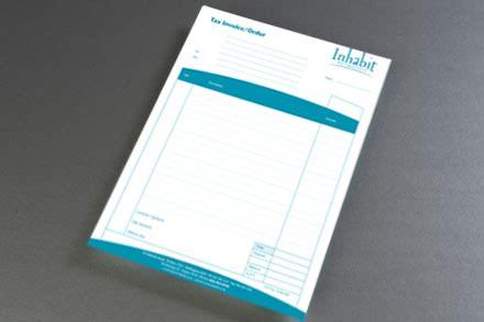 Ncr Multicopy ncr carbonless paper form printing printers wellington ncr